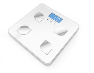 Digital Body Fat Scale Electronic Body Mass Index(BMI) Weighing Scale