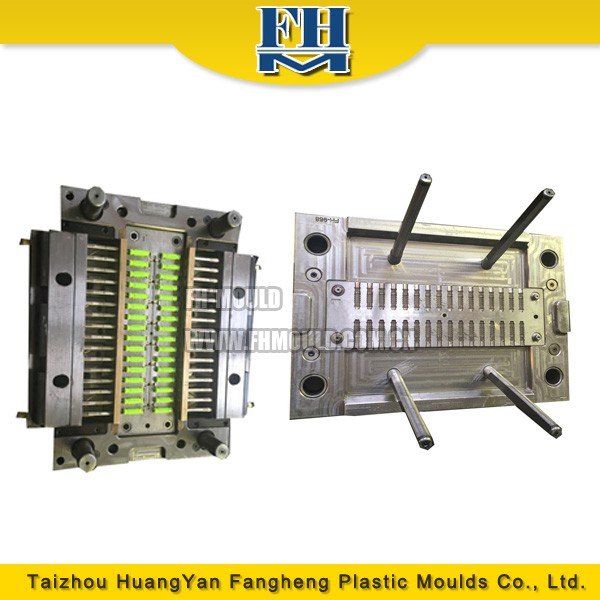 Hot Selling Plastic Dripper Injection Mould Factory Dripper Mold ...
