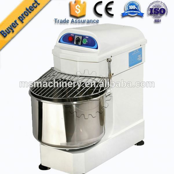 ISO / CE Quality Certification mixer dough price