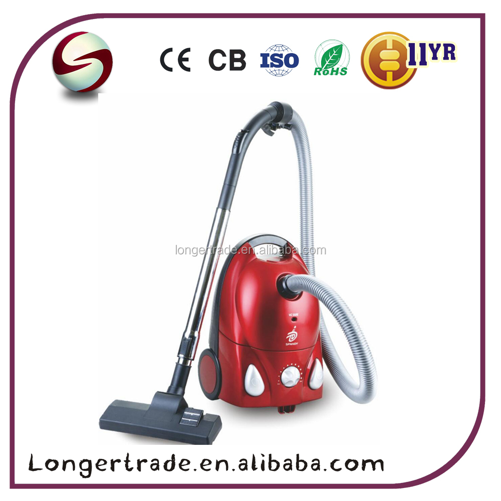 China hot sale wet dry portable automatic vacuum cleaner dust collector