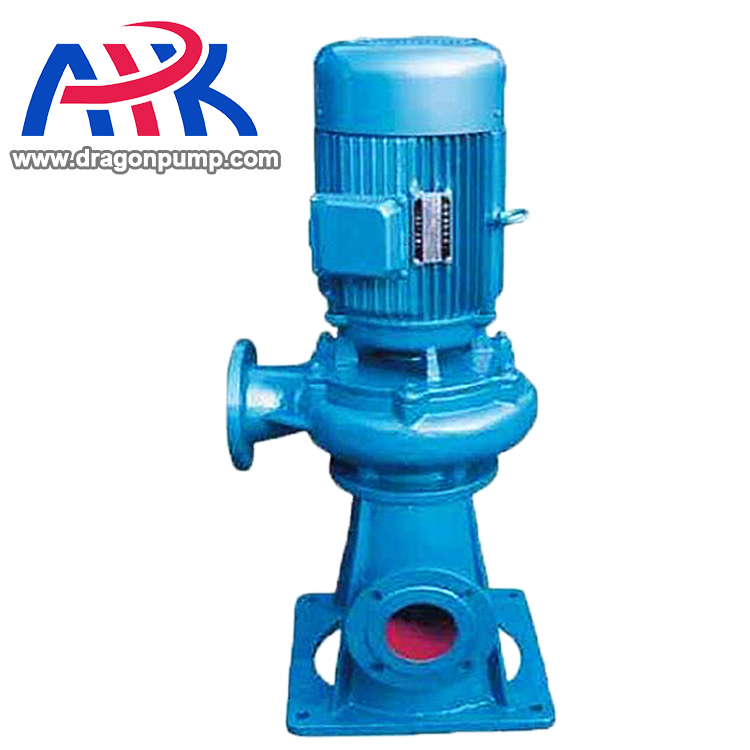 Water usage toilet pump fecal sewage treatment propeller