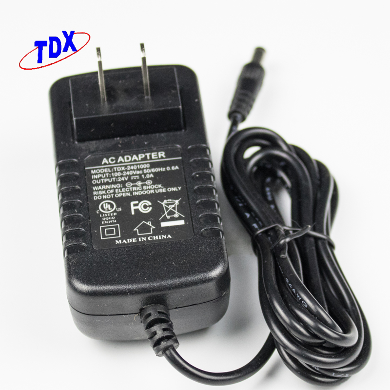 Wall Mounted Power Adapter 12v 15v 16v 18v 20v 1a 2a 2.5a 1.2a 1.5a Supply for Router,Home System