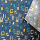 Bus seat cover fabric/Train seat cover fabric/Plane seat cover fabric