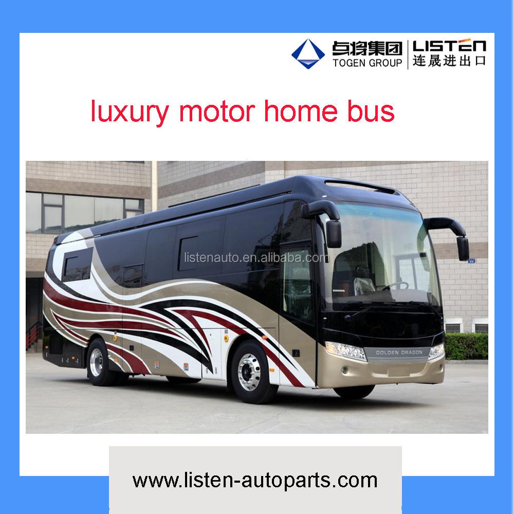 Super De Luxe Caravanes Et Camping Cars Personnaliser Bus