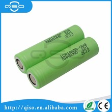 18650 3000mah ICR18650-30B 3.7V lithium battery cell hoverboard with samsung battery for power tools/unicycle/ebike battery pack