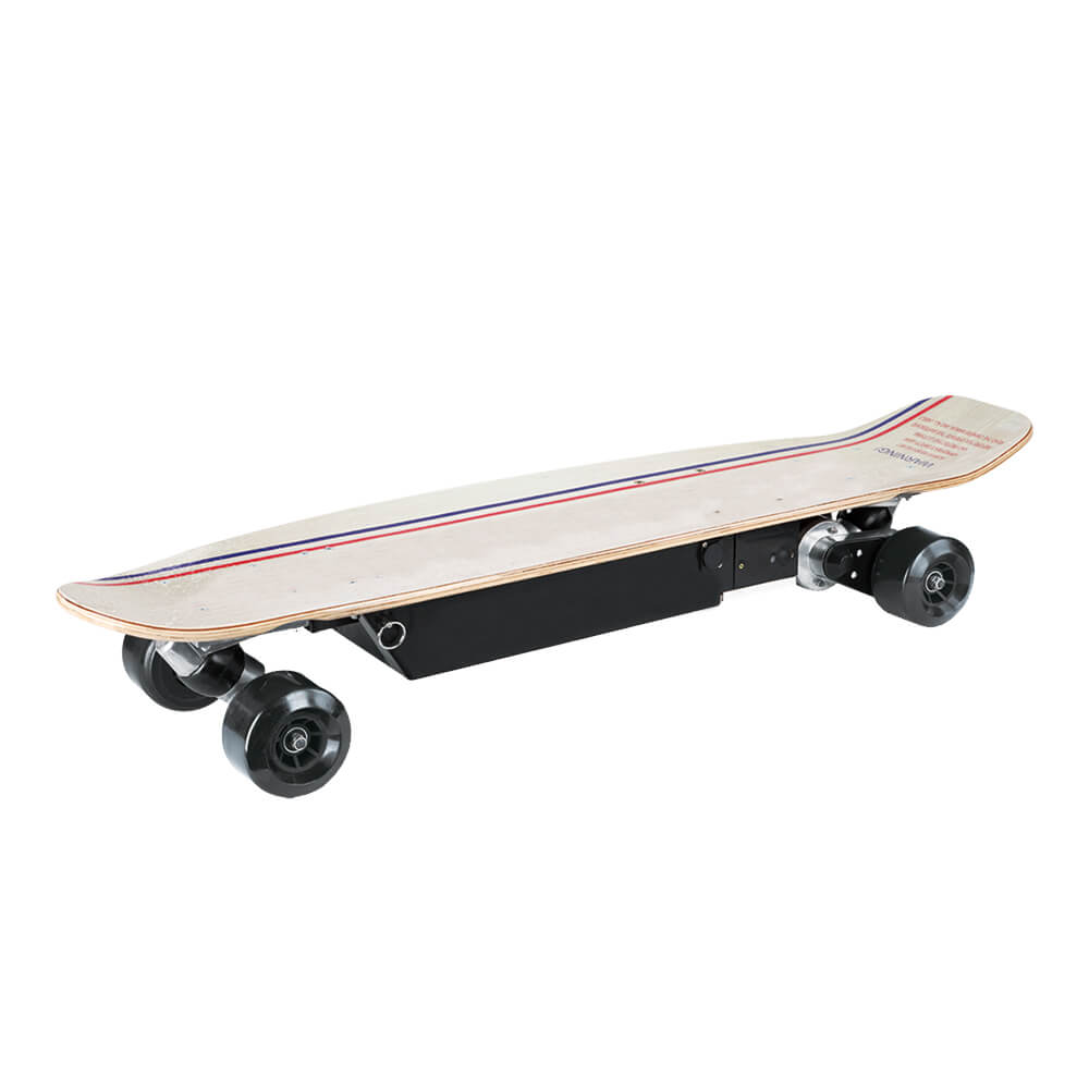 Exquisite Technical boosted board longboard best motorized skateboard cheap electric