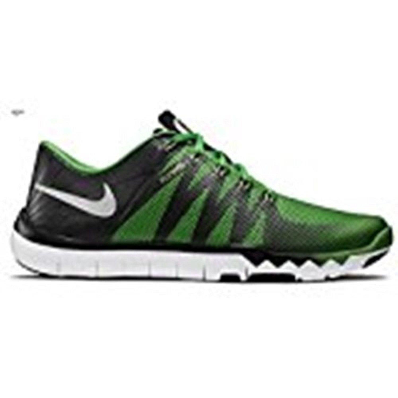 online retailer 55479 cc47a Get Quotations · Men s Nike Nike Free Trainer 5.0 V6 AMP (Oregon Ducks)  Training Shoe