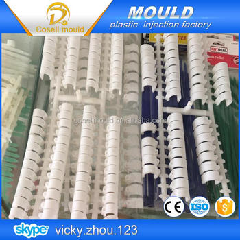 Wire Zip Ties Mould For Automotive - Buy Wire Zip Ties Mould For ...