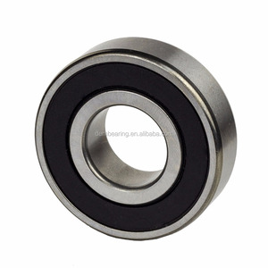 OEM bearing 6203-ZNR Shielded deep groove ball bearings with snap ring groove on outer rings 6203-ZNR