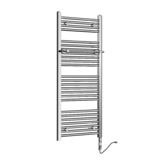 Lower Price stainless steel electrically heated towel rail