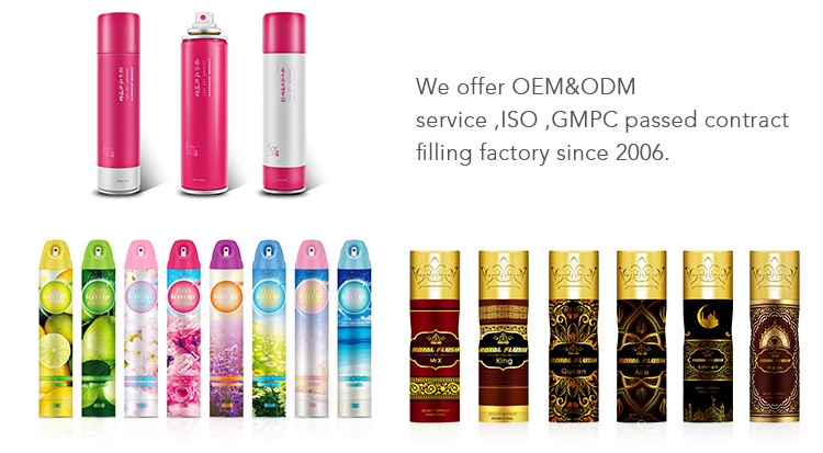 New Product Perfume Aerosol Automatic Refills, Wholesale Price Metered Portable Air Freshener Dispenser