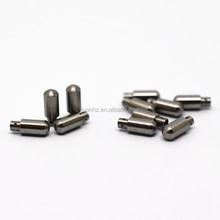 Steel parts micro fasteners 316 medical precision components turning parts
