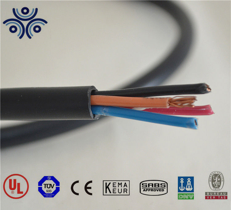 Ul Multi-conductor Cable, Ul Multi-conductor Cable Suppliers and ...