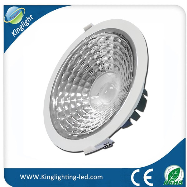 white cri90 retrofit led recessed lighting fixture led ceiling light