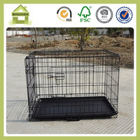 SDW01 high quality stainless steel dog cage