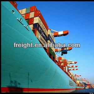 Shipping Agent From China To Houston, Shipping Agent From
