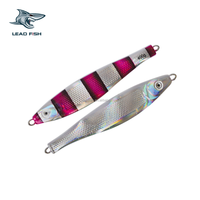 LF16-LEADFISH fishing supplies lures 50g/80g/100g/160g/210g/360g/ Newest Lead China Artificial Bait Saltwater Fishing