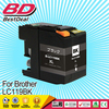 Cheap ink cartridge for brother compatible cartridge LC 119