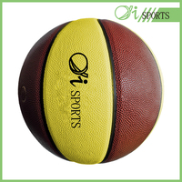 promotion cheap price rubber basketball