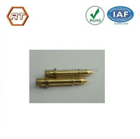 Metal brass machining job work