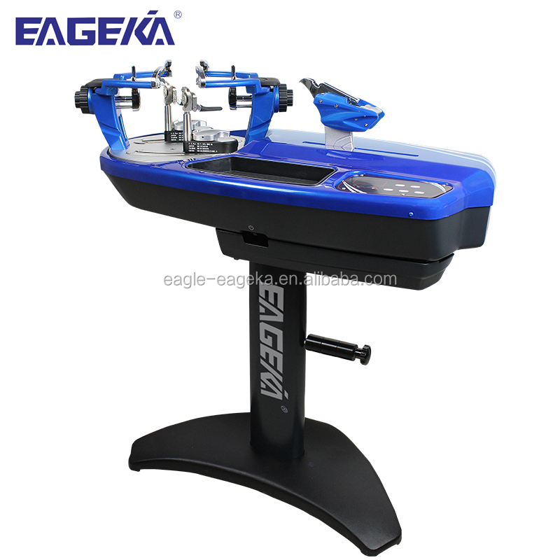 the best selling EAGEKA brand tennis badminton stringing machine
