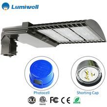320W IP65 IP Rating and LED street lighting used in Outdoor Parking Lot