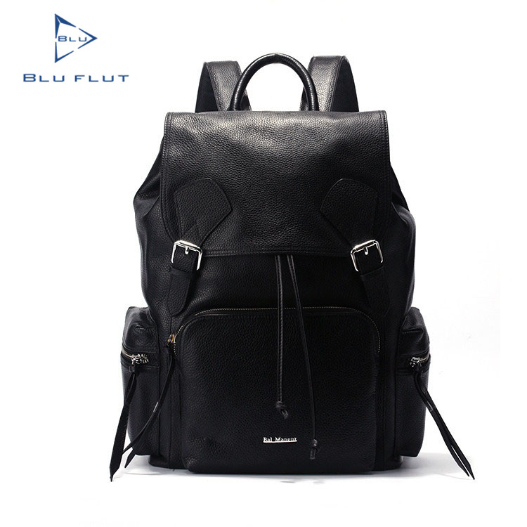 Top Quality Men Wholesale Backpack,Wholesale Leather Backpacks China,Leather Backpack