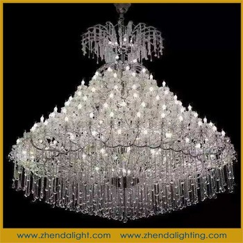 Modern led chandelierlarge crystal chandeliers for hotelluxurious modern led chandelierlarge crystal chandeliers for hotelluxurious crystal chandelier aloadofball Image collections