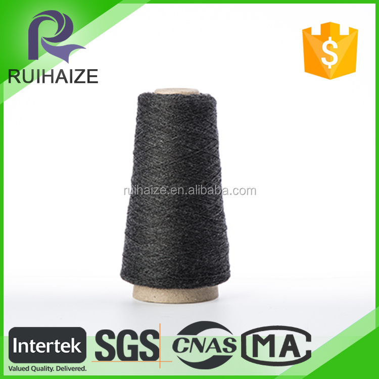 Best Quality 90%Acrylic10%Wool Yarn for Knitting Machine