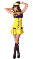 New style ladies racing cars performance costumes