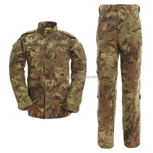 Army combat wholesale italy military uniform