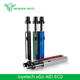 HeavenGifts 1.2ml Vape Pens 650mAh Joyetech eGo AIO ECO Kit E pen Electronic Cigarette