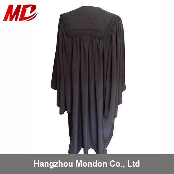 Fluted Bachelors Graduation Gowns Australia General Style Uk Style ...