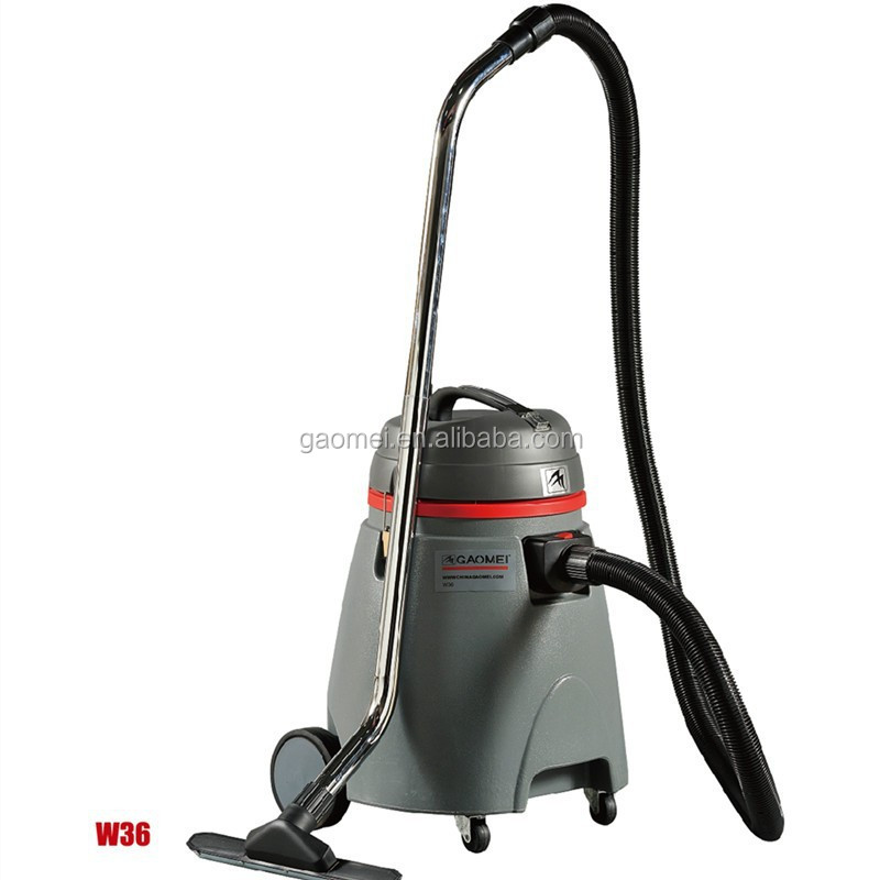 36L wet and dry vacuum cleaner W36 with blow function