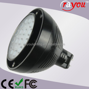 25degree 40w par30 spot, e27 g12 led par30 light, 40w 35w led spotlight for CDM-T 70W replace