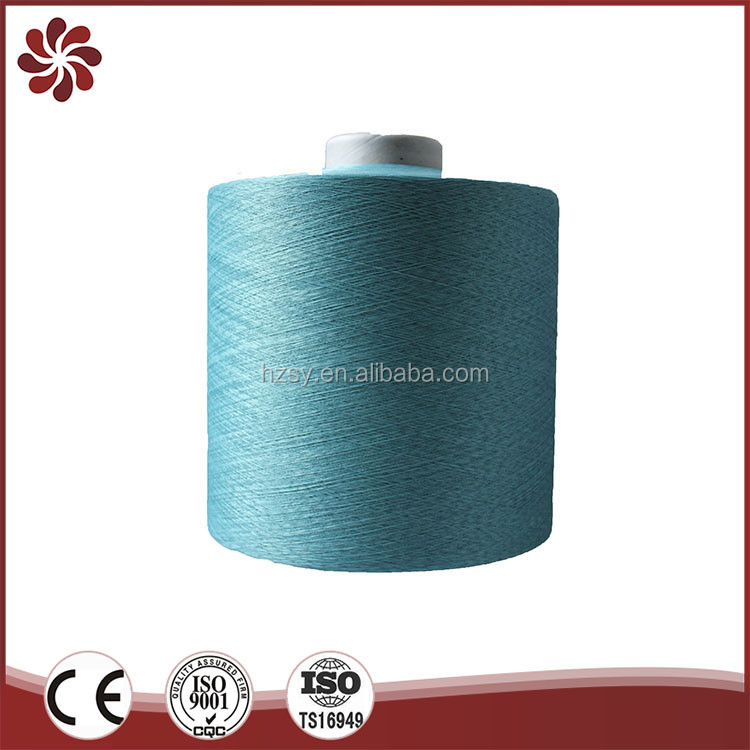 Factory Supplier Colorful 150 48 2 Dty Polyester Yarn