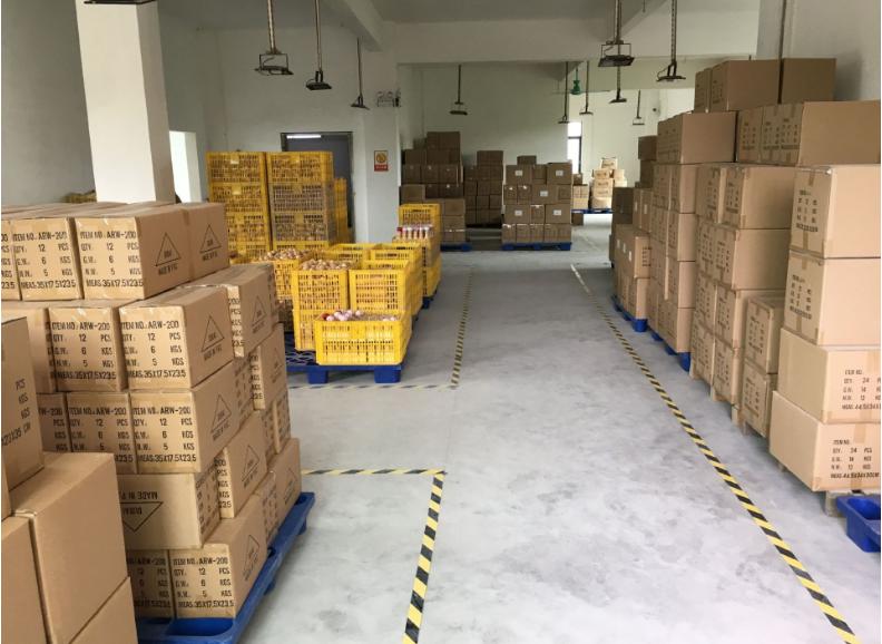 Shenzhen Minshunlong Trading Co. 13