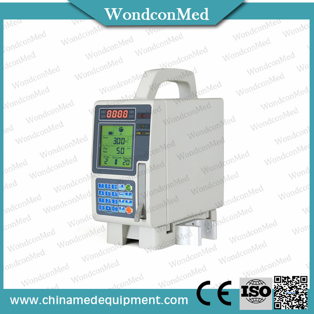 Real time infused volume purge infusion pump price