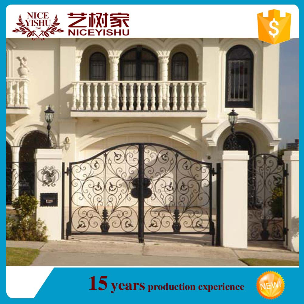 The newest products of iron grill window door designsdoor grill design catalogueprices