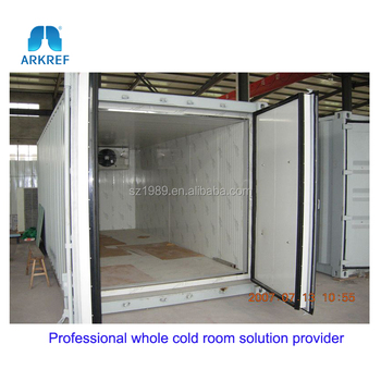 Easy Installation 20 Feet And 40feet Cold Storage Container Used Cold  Storage - Buy 40 Feet Cold Storage Containers,Cold Storage Container,Used  Cold