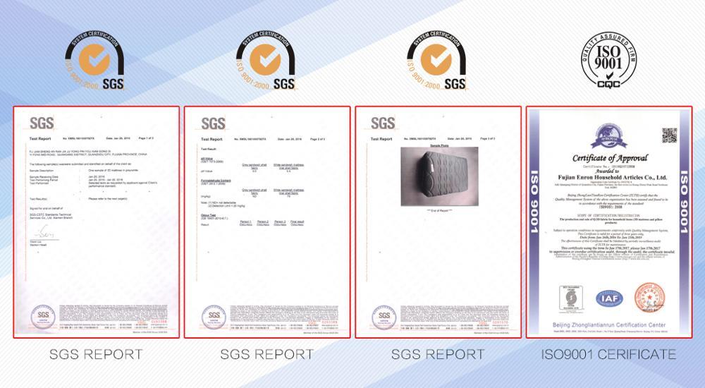 ISO 90001 洗えると通気性 3D スペーサーベビーメッシュベビーベッドライナー