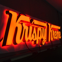 Cosun 프로그램 Led Sign Board, Custom Logo Design Service, Led 간판 Letters