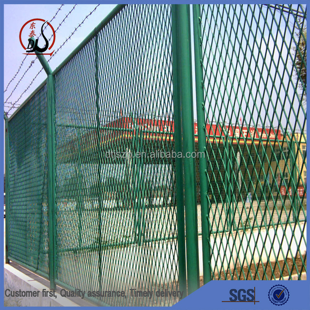 Expanded Aluminum Wire Mesh Building Wholesale, Building Suppliers ...
