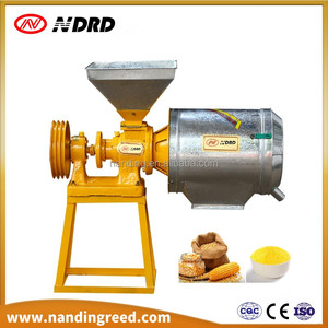 China best wheat flour mill plant for food