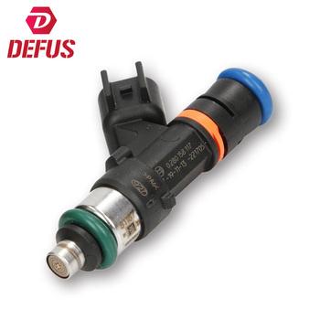 Defus 1000cc 1300cc High Impedance Fuel Injectors For Ev6 Ev14 E85 2 0l  0280158117 - Buy 1000cc Fuel Injector,0280158117,Nozzle Product on  Alibaba com