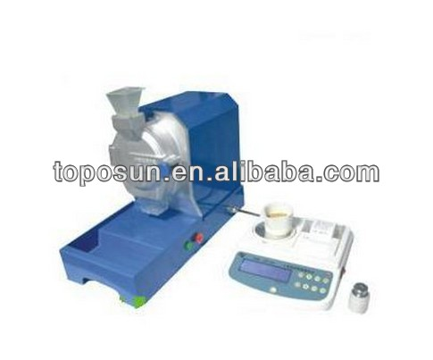 Wheat Hardness Index Tester