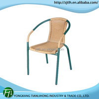 Outdoor Patio outdoor furniture woven rattan leisure chair