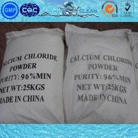 Snow and Ice Melting 94% Calcium Chloride Pellets