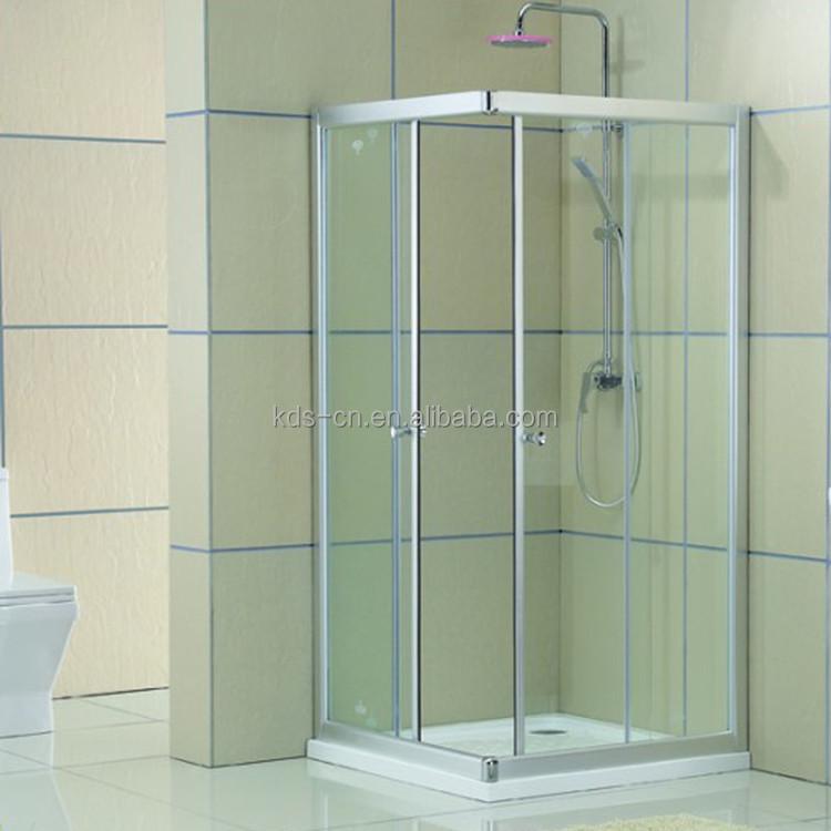 Enchanting 4 Sided Shower Enclosures Image - Custom Bathtubs ...