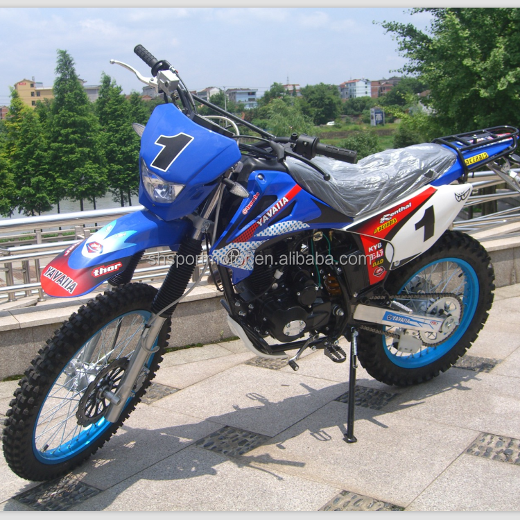 250CC DIRT BIKE murah mini off-road sepeda